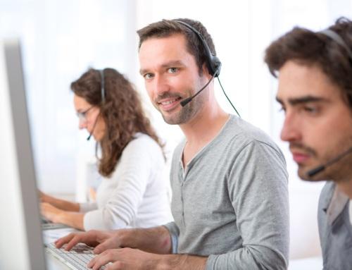 Zdalna pomoc informatyczna – nową erą przedsiębiorczości
