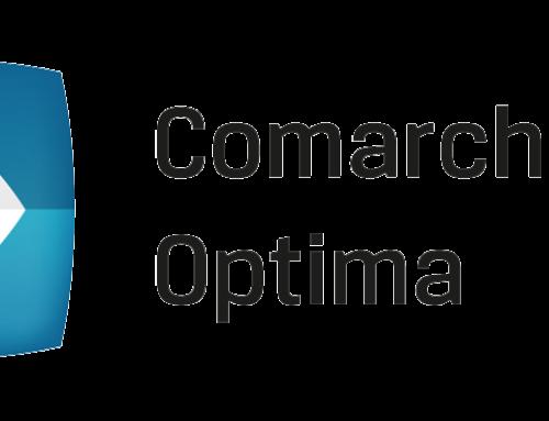 Nowa wersja Comarch ERP Optima 2016.1.1!