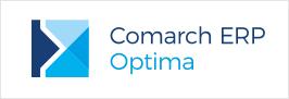 COMARCH ERP OPTIMA - Najpopularniejszy program do firmy