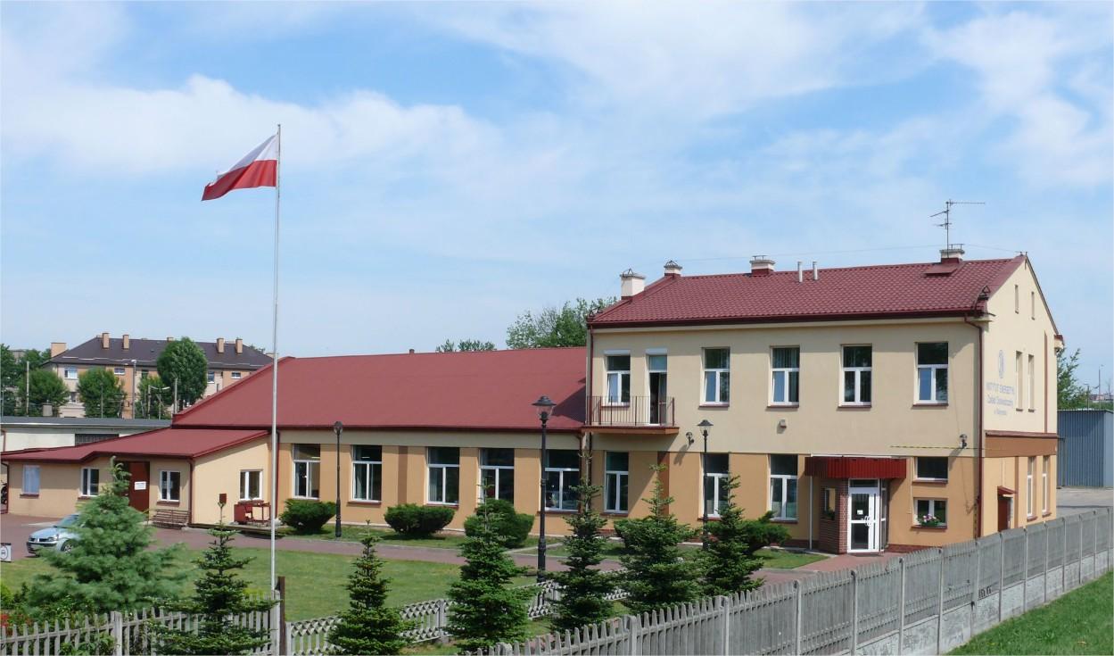 Obsługa informatyczne Instytut Energetyki