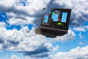 Wirtualizacja serwerów