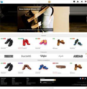 Instalacja i konfiguracja sklepów internetowych