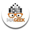 Sklep mageek.com.pl oparty o darmowy sklep PrestaShop