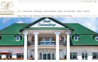 Wdrożenie COMARCH ERP OPTIMA w DWÓR Czarneckiego