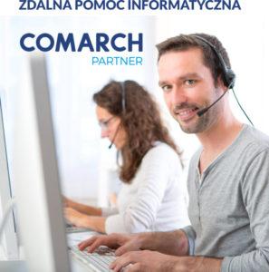 Zdalna pomoc informatyczna