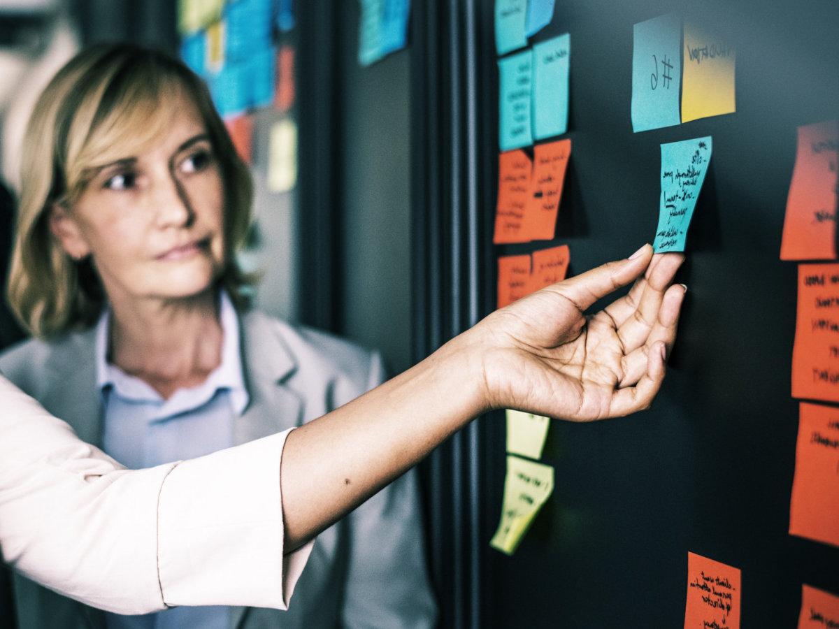 W jaki sposób ułatwić sobie zarządzanie zadaniami?