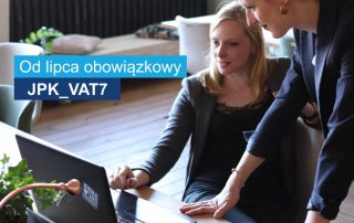 Program JPK_VAT obowiązek JPK