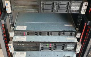 Serwery Serwery gotowe do pracy z zainstalowanym i skonfigurowanym systemem. Używane serwery poleasingowe Białystok.